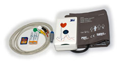 ECG and BP HOLTER SYSTEM CARDIOSENS